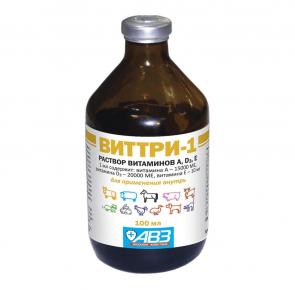 Препарат Виттри-1