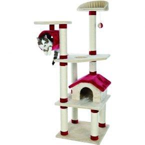 Игровой комплекс для кота