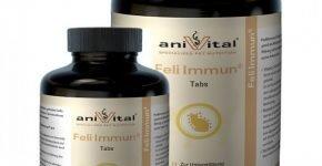 Витамины для иммунитета Анивитал