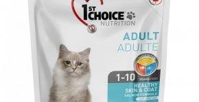 1st Choice Healthy Skin & Coat