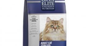 Gina Elite для стерилизованных кошек