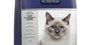 Gina Elite для кошек с чувствительным пищеварением