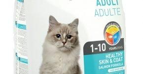 1st Choice Cat Adult Healthy Skin & Coat