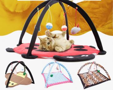 Игровой коврик для кошки
