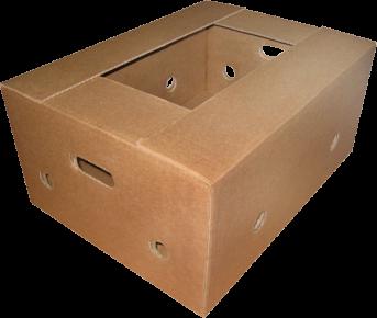 Коробка для птенца
