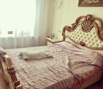 Кровать Лакки