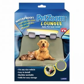 Pet zoom loungee в упаковке