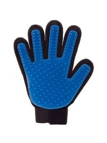 Перчатка-щётка