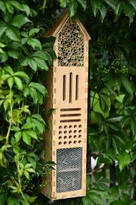 домик для жуков