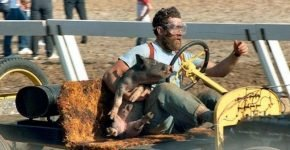 Гонки Pig N' Fords